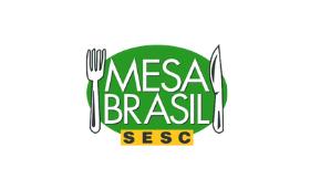 Mesa Brasil – Sesc